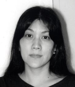Tomie Arai headshot