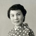 Headshot of Emi Kida