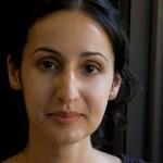 Headshot of Mariam Ghani
