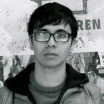 Ocean Vuong - Author Photo
