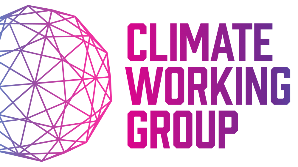 Climate Working Group Logo